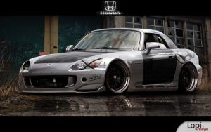 Honda s2000 by Lopi-42