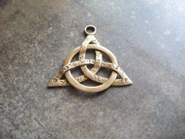 Triquetra Constantine Movie by Peaceofshine