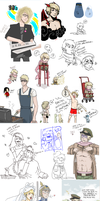 APH - Iscribble Dump 3 by Jacyll