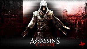 Assassins Creed II - Wallpaper by SendesCyprus