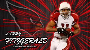 Larry Fitzgerald by jason284