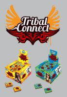 Tribal connect by MarceloZonta