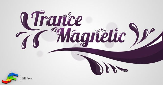 Trance Magnetic by Jill-Forz