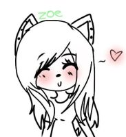 Icon for zoethenekito by shaxime2soxime