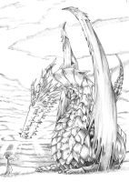 Tales from Earthsea by Yoite7