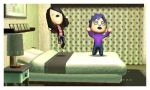 Bonnie and Marceline jumping like idiots by ilikecookies23