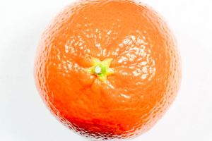 Tangerine Macro by Outspire