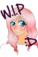 Color Practice W.I.P by LotteQ
