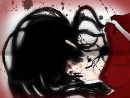 :The Bloody Queen: by Alice8521