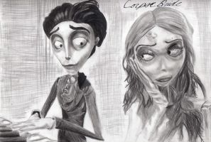 Corpse Bride by carlotta-guidicelli