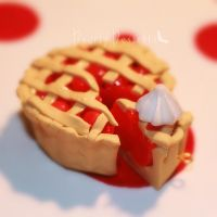 Cherry Pie 2 by DearlyDesserts