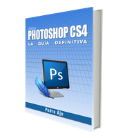 Guia Photoshop CS4 Book Cover by cestnms