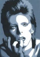 Bowie by Lil-Muse