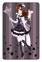Elegant Sailor Lolita by shimoyo