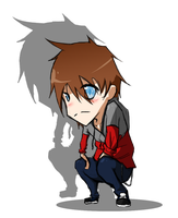 Random chibi !!! by Guille300