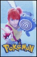 Misty Pokemon Cosplay II by LauraNikoPhantomhive