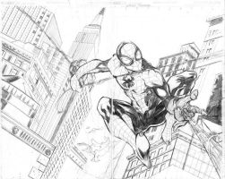 Superior Spider-Man by dtor91
