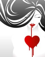 Love Hurts by clouz