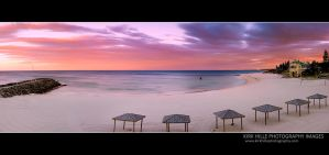Cottesloe Sunrise by Furiousxr
