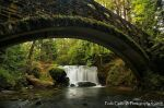 Whatcom Falls by La-Vita-a-Bella