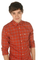 Liam Payne PNG by itsalitommo