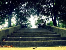 Stairway To Your Soul by letsphotolife30
