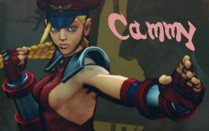 SF Cammy by d4ncecAt
