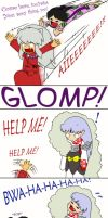 GLOMP by dissolved-oxygen