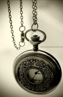 Our Time. by AntiqueKeys