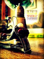 Type your text here by typoholics