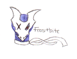 FREE REQUEST-Frostbite by lumberjacksnackpack