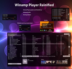 Rainify Winamp by Shinizzle92