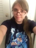 Heading to PRCC,also spreadshirt by TehButterCookie