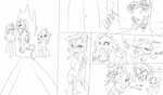 Really sketchy WIP by taliawolf