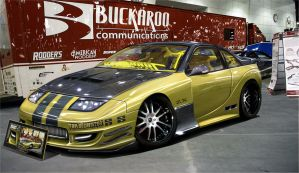 nissan300zx by max-578