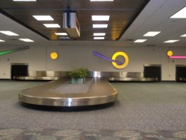 Baggage Claim by DreamsWithinMe