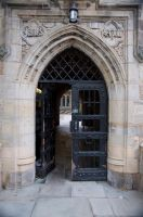 Yale University Stock 20 by FairieGoodMother
