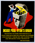 Inside Paul Ryan's Brain by poasterchild