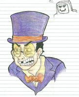 WATCH SUPERJAIL by Trenching-China