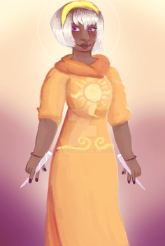 Rose Lalonde by Caboch0n