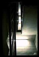 Stairs by Vocal-Image