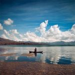 one day at kintamani by sigpras