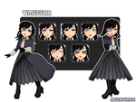 TimeGear V00X (PC) by AbsentWhite