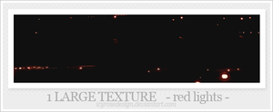 1LargeTexture_redlights by icyrosedesign