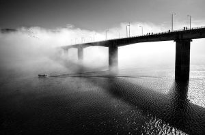 in fog by apostolos-t