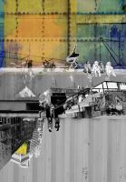 city collage 02 by ataysoy