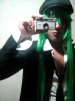 Ukyo Route from Amnesia by winterdragoon