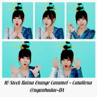 PHOTOPACK #9 by nganbadao