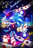 Casino Night by tikal