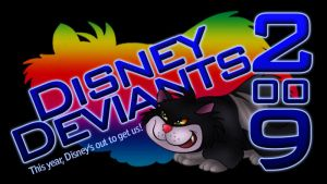 Banner DisneyDeviants 09 by Paola-Tosca